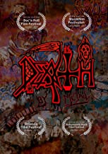 death by metal dvd