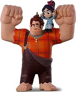 Hallmark Keepsake Christmas Ornament 2018 Year Dated, Disney Breaks The Internet: Wreck 2 Ralph and Vanellope