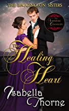 The Healing Heart: Mercy (The Baggington Sisters Book 3)