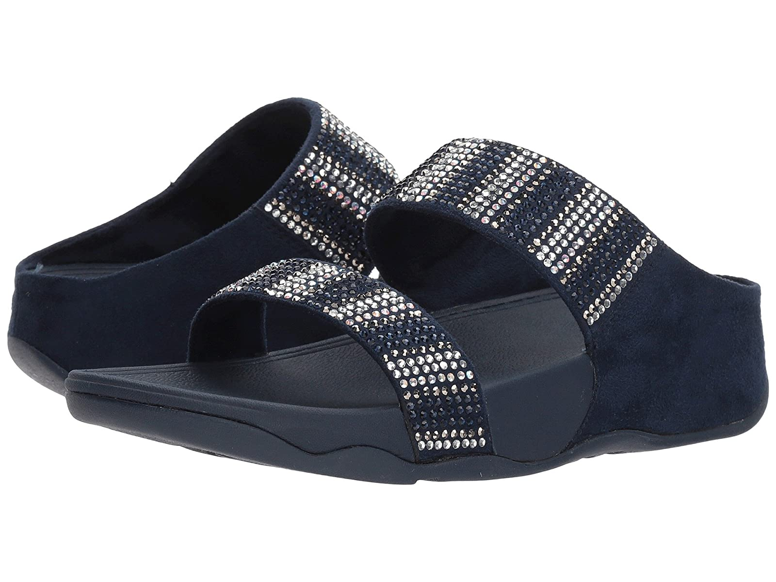 FitFlop Flare Strobe SlideCheap and distinctive eye-catching shoes
