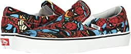 Classic Slip-On X Marvel Collab