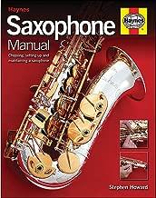 Hal Leonard Saxophone Manual
