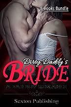 ROMANCE: Pregnancy Romance: Dirty Daddy's Bride (Bad Boy Navy Seal Romance Collection) (New Adult Alpha Male BBW Romance Short Stories)