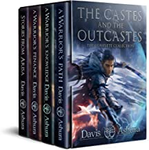 The Castes and the OutCastes: The Complete Collection: An Asian Indian Epic Fantasy