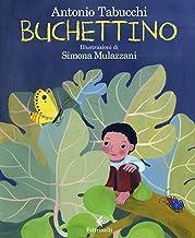 Buchettino (Italian Edition)