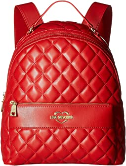 Super Quilted Backpack