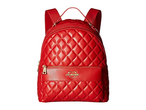 LOVE Moschino Super Quilted Backpack