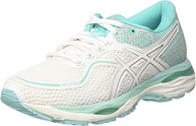 ASICS Gel-Cumulus 19 Lite-Show Womens Running Trainers T8A6N Sneakers Shoes