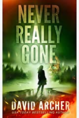 Never Really Gone (Cassie McGraw Book 4) Kindle Edition