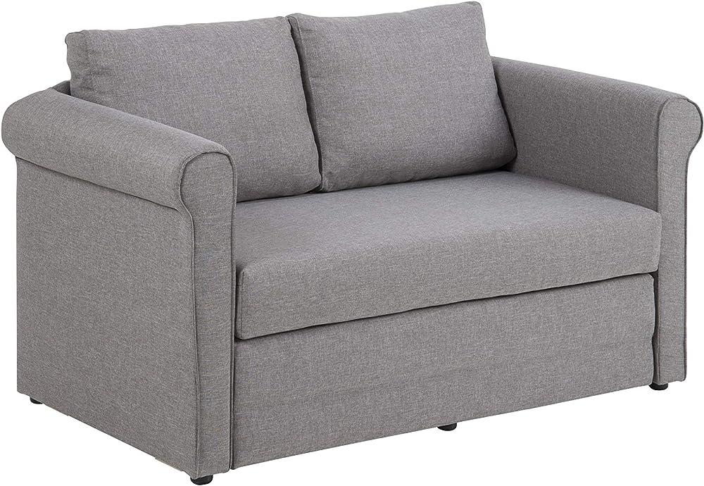 Amazon brand - movian stavis - divano letto, 0000073111