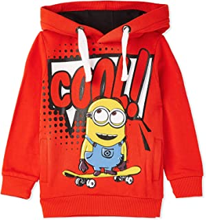 Iconic Hoodies For Boys