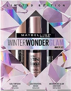 Best big eye mascara maybelline Reviews