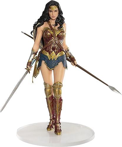 DC Comics SV212 Figur Wonder Woman Artfx+, aus dem Film Justice League