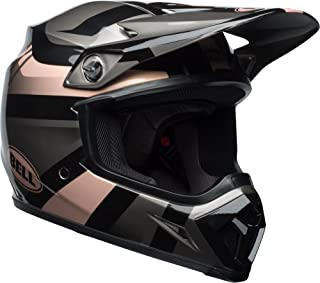 seven motocross helmets