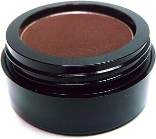 THE ORIGINAL Pure Ziva Matte Chocolate Truffle Brown Wet Dry Pressed Powder Cake Eyeliner Eyeshadow Mascara HD Professiona...