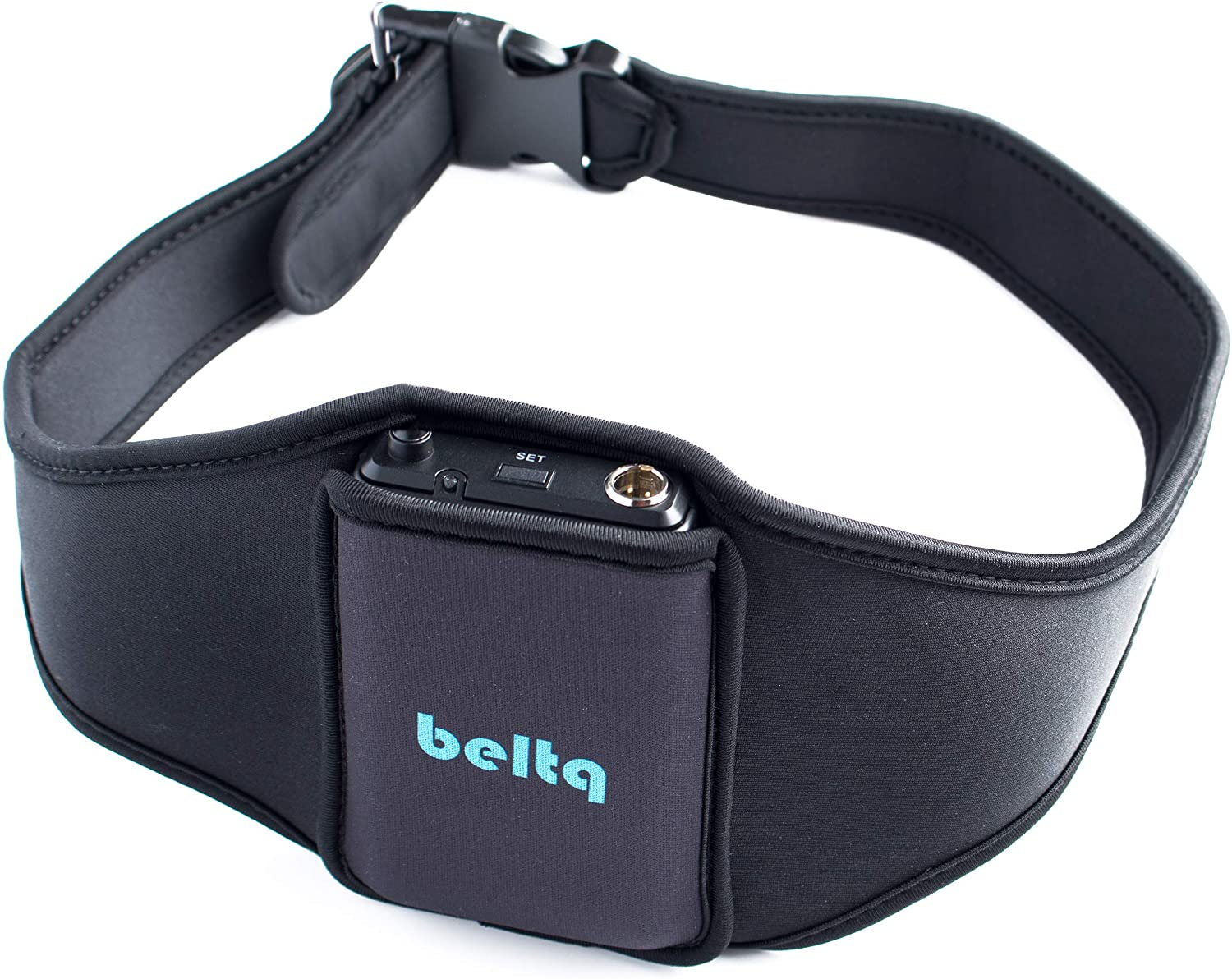 Microphone Belt Mic by Beltq Carrier Black Belts for 40% OFF Cheap free shipping Sale Microp