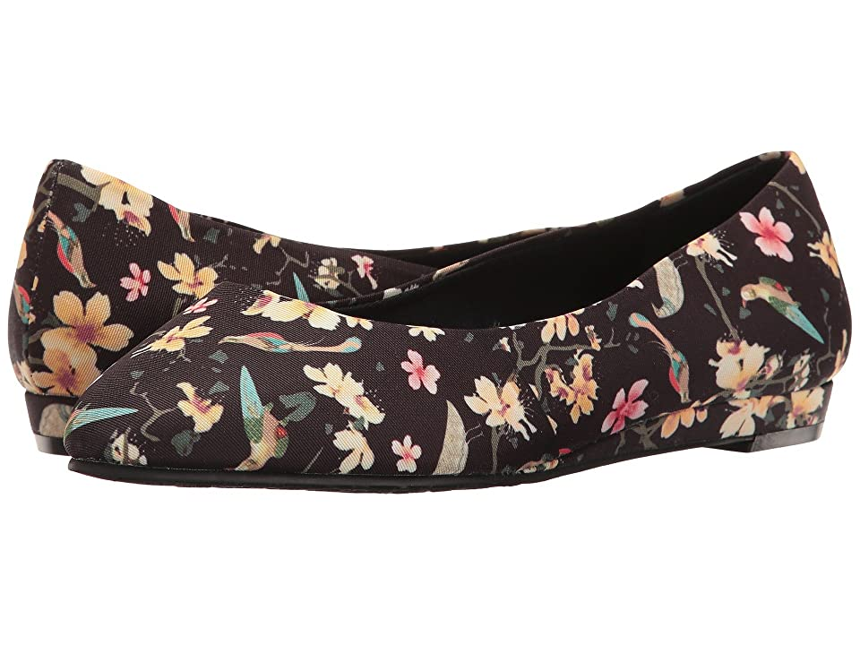 Soft Style Darlene (Black Coromandel) Women