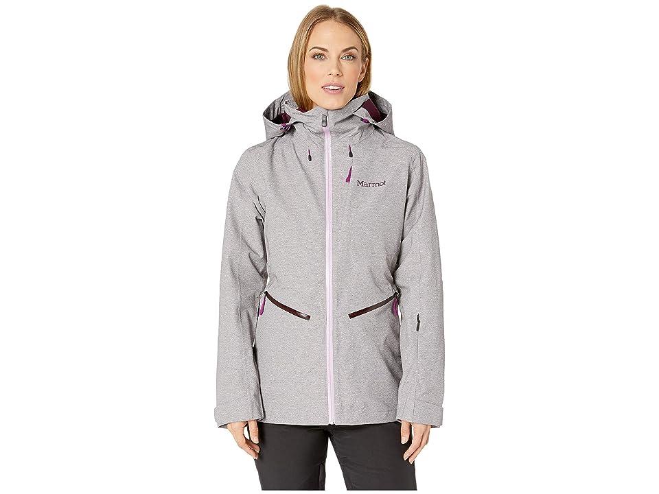 Marmot Tessan Jacket (Teaberry) Women