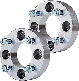 ECCPP 4 Lug Wheel Spacer Adapters 1.5