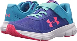 Under Armour Kids UA GPS Rave 2 AC (Little Kid)