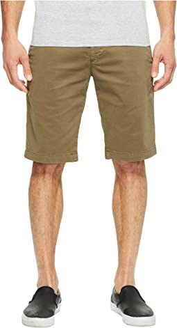 Griffin Shorts in Caper Leaf