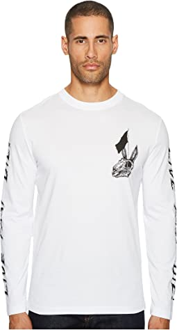McQ - Long Sleeve T-Shirt