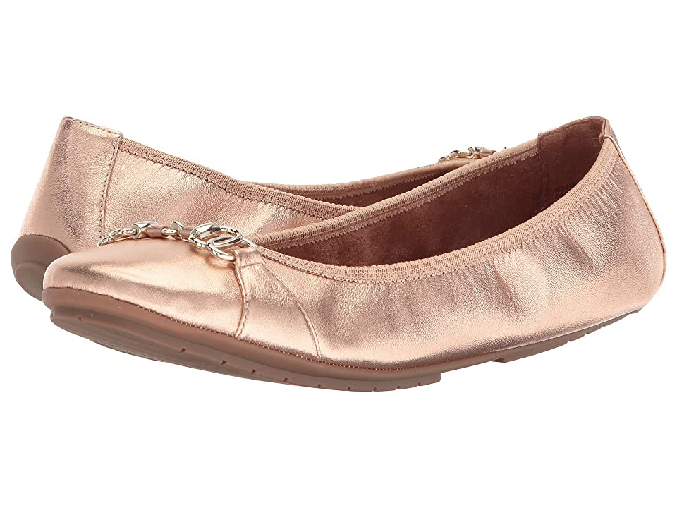 Me Too Olympia (Rose Gold Metallic) Women