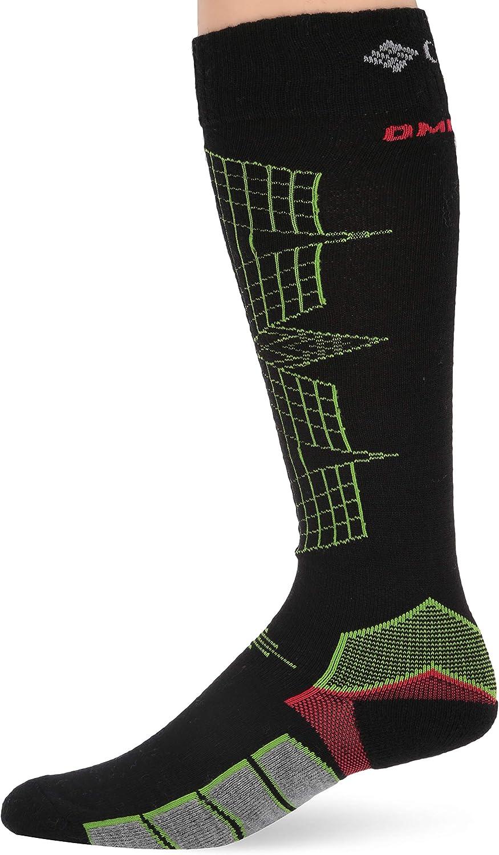 Columbia unisex-adult Unisex Rcs731 Knee High Socks - Large
