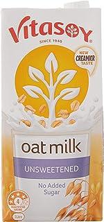VITASOY UHT Oatmilk Unswtnd, 12 x 1l