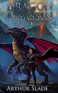Dragon Assassin 6: Royal Blood