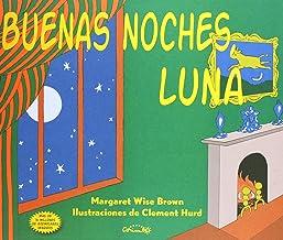 BUENAS NOCHES, LUNA (Álbumes ilustrados) (Spanish Edition)