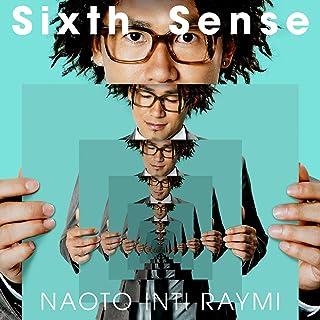 Sixth Sense(初回限定盤)(DVD付)