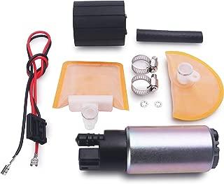CUSTONEPARTS New Electric Fuel Pump & Install Kit Fit Multiple Models