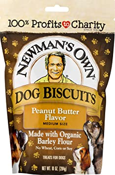 Newmans Own Dog Biscuits | Chewy