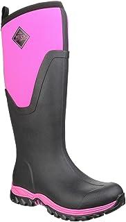 Muck Boot Womens/Ladies Arctic Sport Tall Pill On Rain Boots