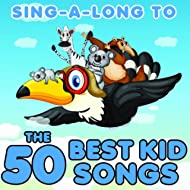 Sing Along to the 50 Best Kids Songs