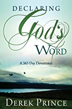 Declaring God's Word: A 365 Day Devotional