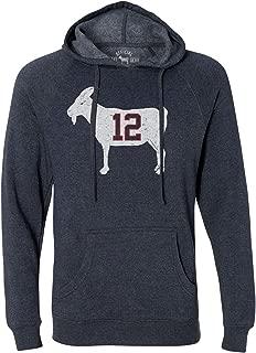goat 12 hoodie