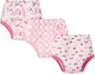 Barbie 芭比 3P3层平底锅 341175301 粉色 90