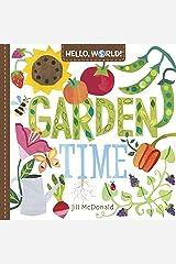 Hello, World! Garden Time Kindle Edition