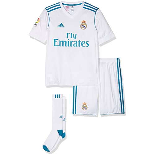 Nueva Camiseta Real Madrid: Amazon.es