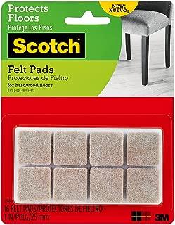 Best felt for under furniture legs Reviews