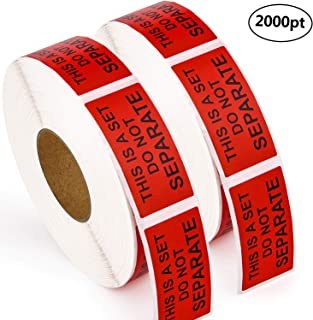 Methdic Shipping Labels 1
