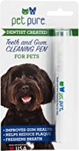 Dr. Brite Pet Pure Teeth and Gum Cleaning Pen (0.067 Fl Oz) Sweet Parsley