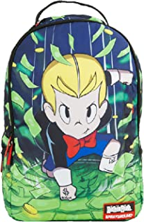 richie rich backpack