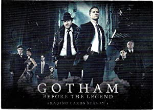 Best gotham trading cards Reviews