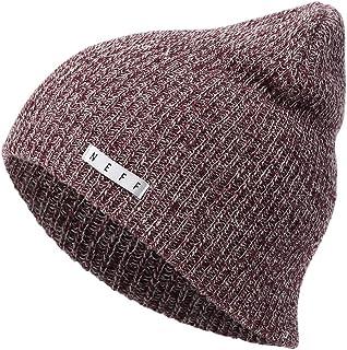 NEFF قبعة رجالية يومية هيذر