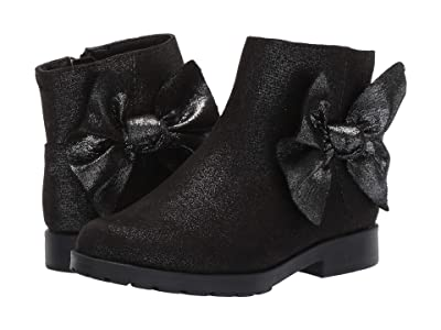 Stride Rite SR Lorraine (Little Kid/Big Kid) (Black) Girls Shoes