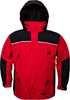 Viking Men's Tempest Classic Waterproof Rain Jacket