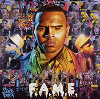 F.A.M.E. (Deluxe Version) (2 CD)